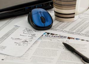 financial case study