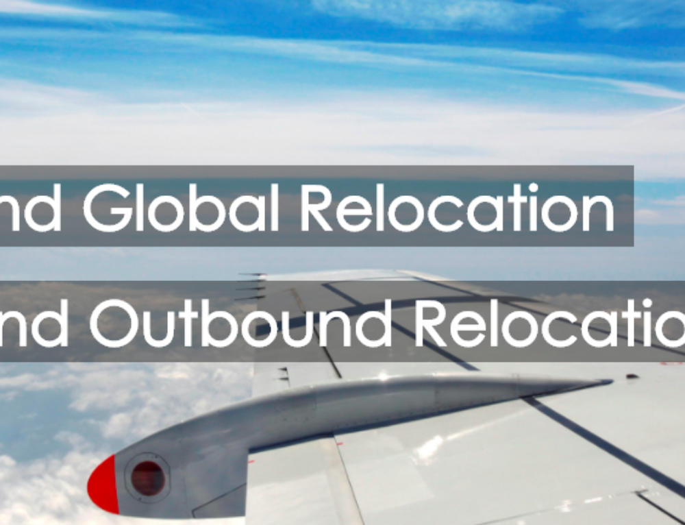 4 Tips to Maximize Career Relocation Success