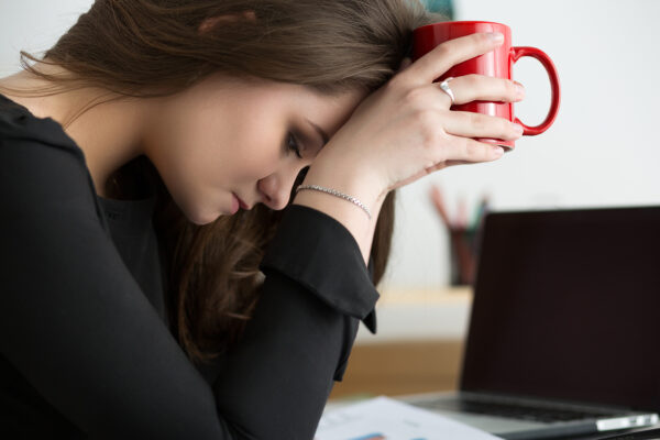 Surviving workplace stress and dysfunction requires support and career coaching