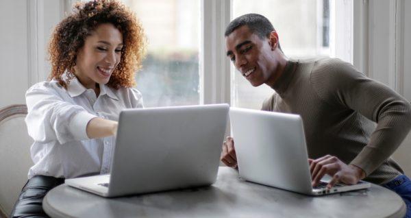 Partners set goals, make decisions together