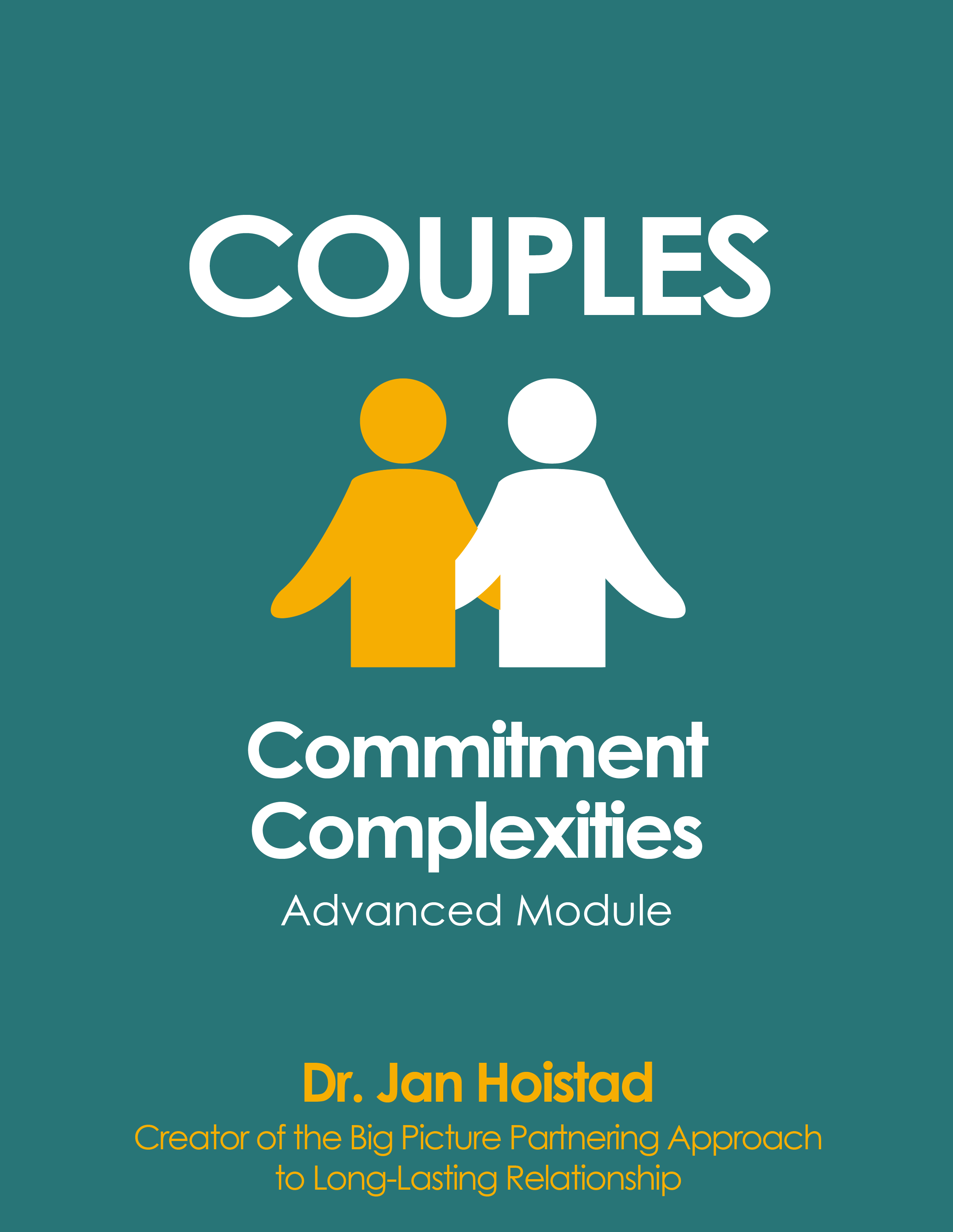 Couples Commitment Complexities Advanced Module - pdf