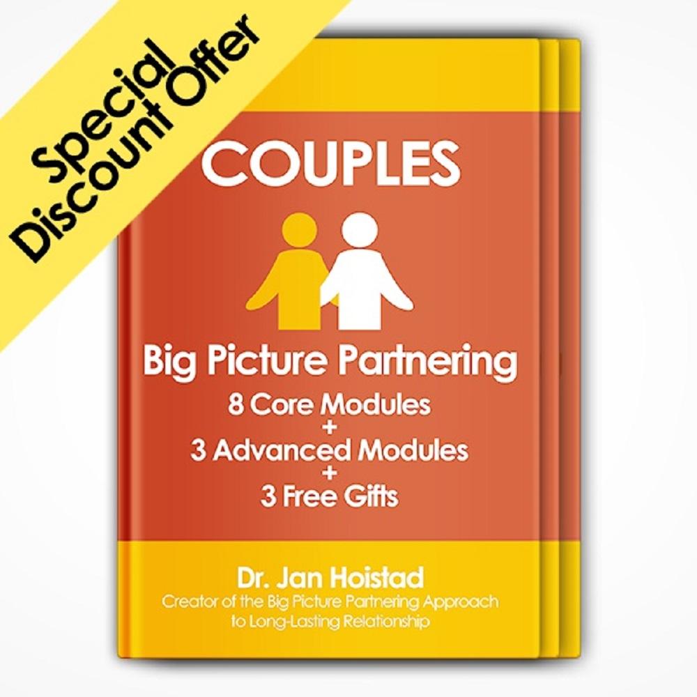 Big Picture Partnering Couples Module